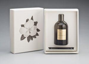 magnolia-grandiflora fragrance