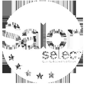 Salon Select logo