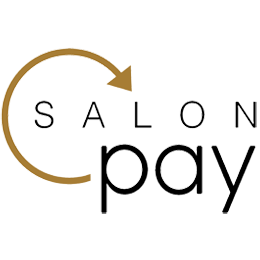SalonPay colour logo